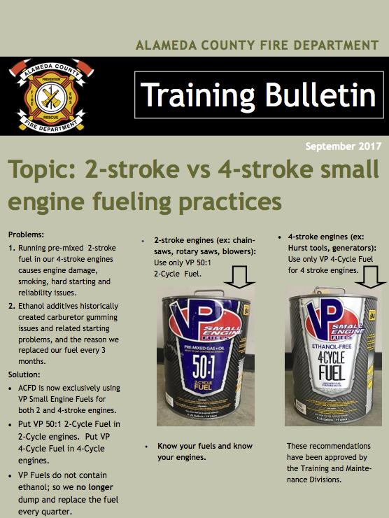 2/4 Stroke Fuel